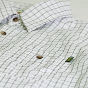 Bull Island LS Button Ups