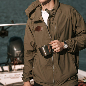 Ebb Tide Jacket