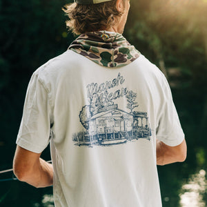 Fish Camp SS T-Shirt