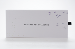 Tea Gift Set | 3 Unique Teas | Loose Leaf | Esteemed Tea Co.