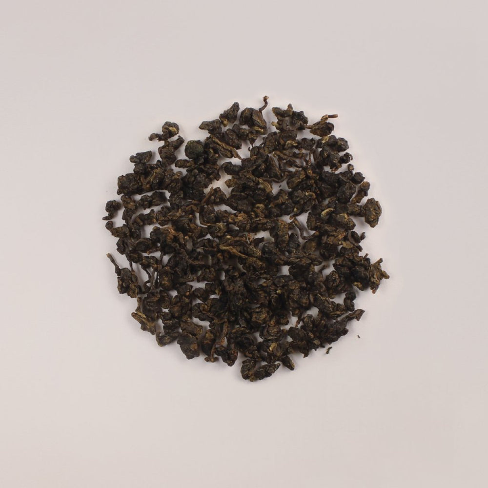 Oolong Tea | Loose Leaf Calming GABA | Esteemed Tea Co.