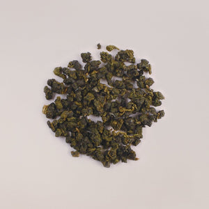 Oolong Tea | Fire Roasted Tea Bags | Esteemed Tea Co.