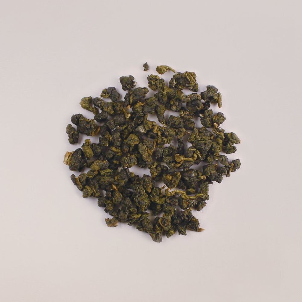Oolong Tea | Fire Roasted Loose Leaf | Esteemed Tea Co.