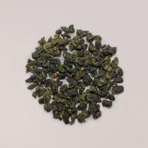 Oolong Tea | Loose Leaf | Four Seasons | Esteemed Tea Co.