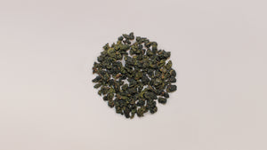 精選原葉散茶 - 清香四季春 Four Seasons Oolong