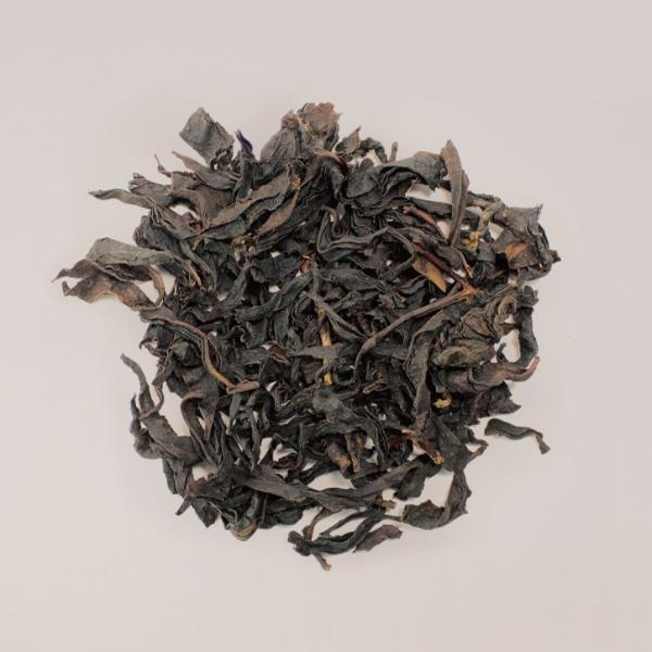 Oolong Tea | Honey Black Looseleaf | Esteemed Tea Co.