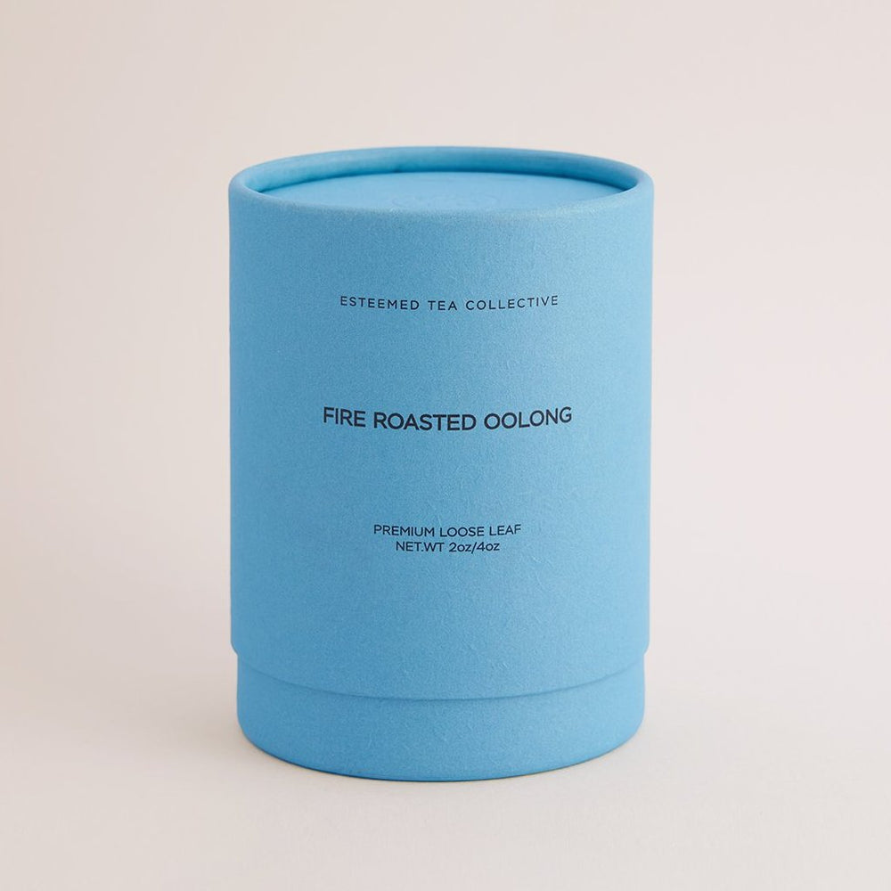 Fire Roasted Oolong