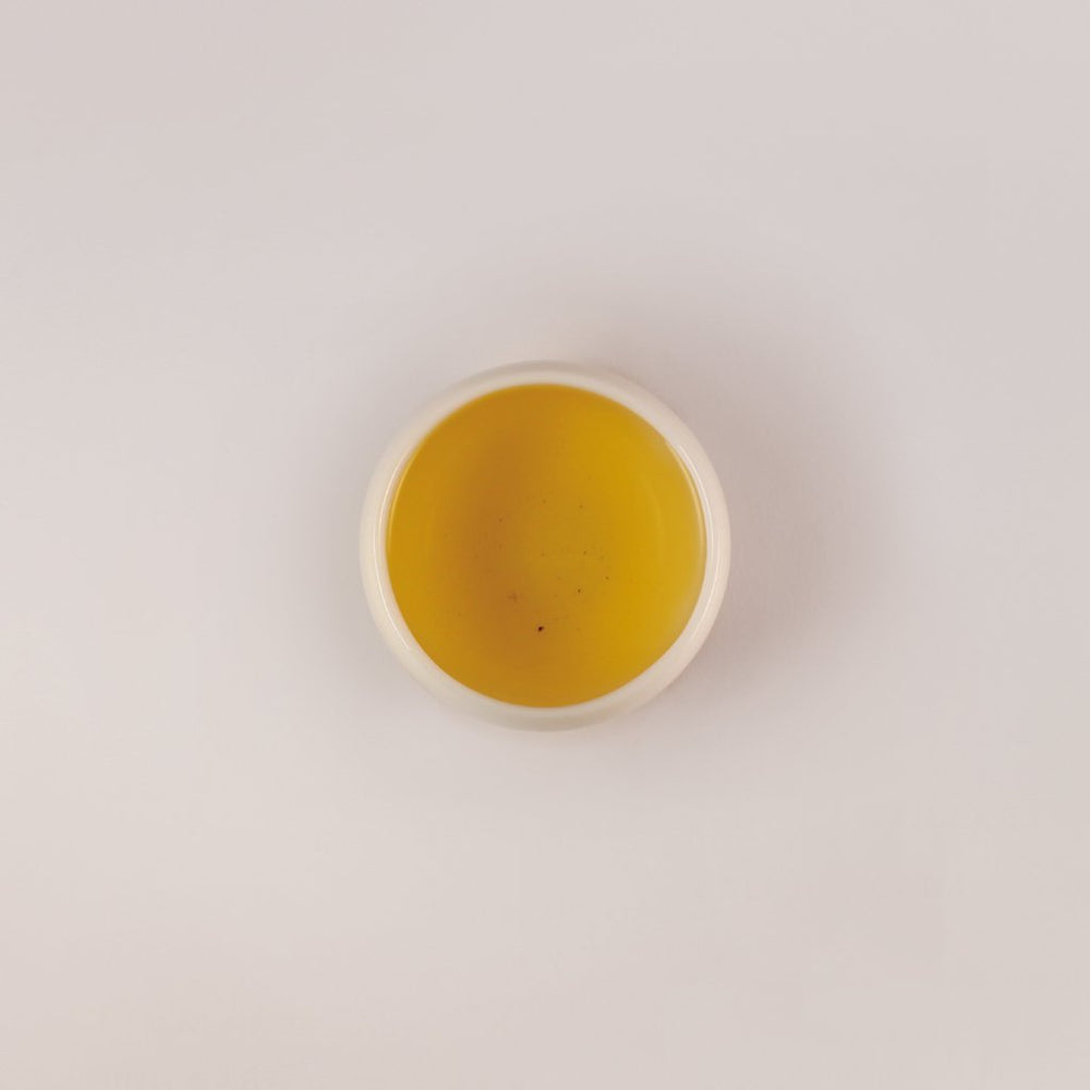 清香四季春 Four Seasons Oolong