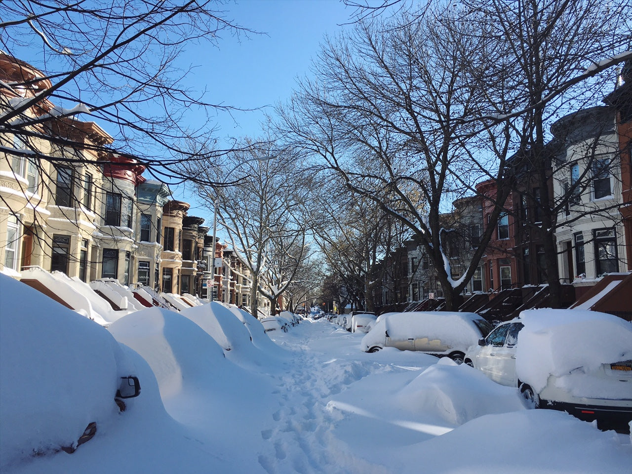 Lincoln Place, Brooklyn