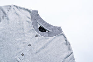 Luxurious Henley