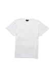 Canvas T White