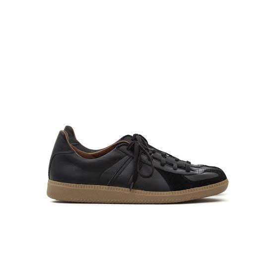 ROF German Trainers Black