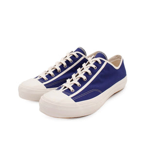Moonstar Gym Classic Navy/White