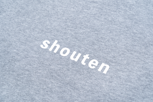 Shouten Trainer (grey)