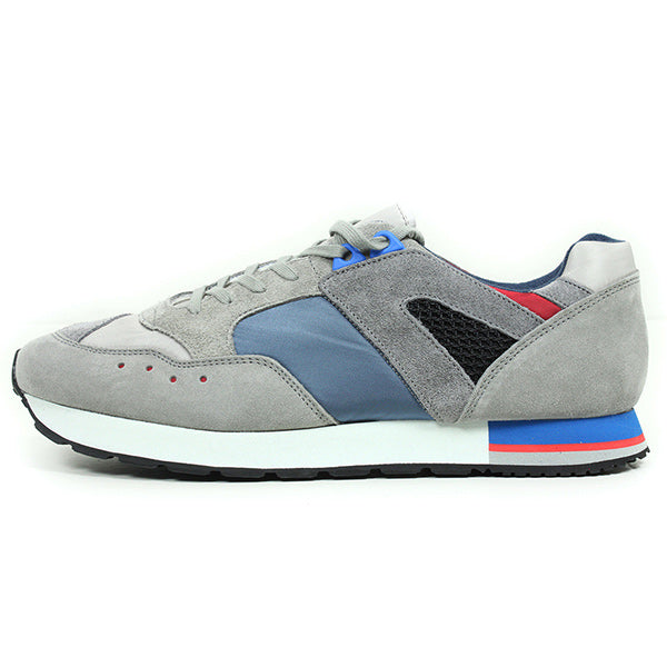 ROF French Trainers Gray