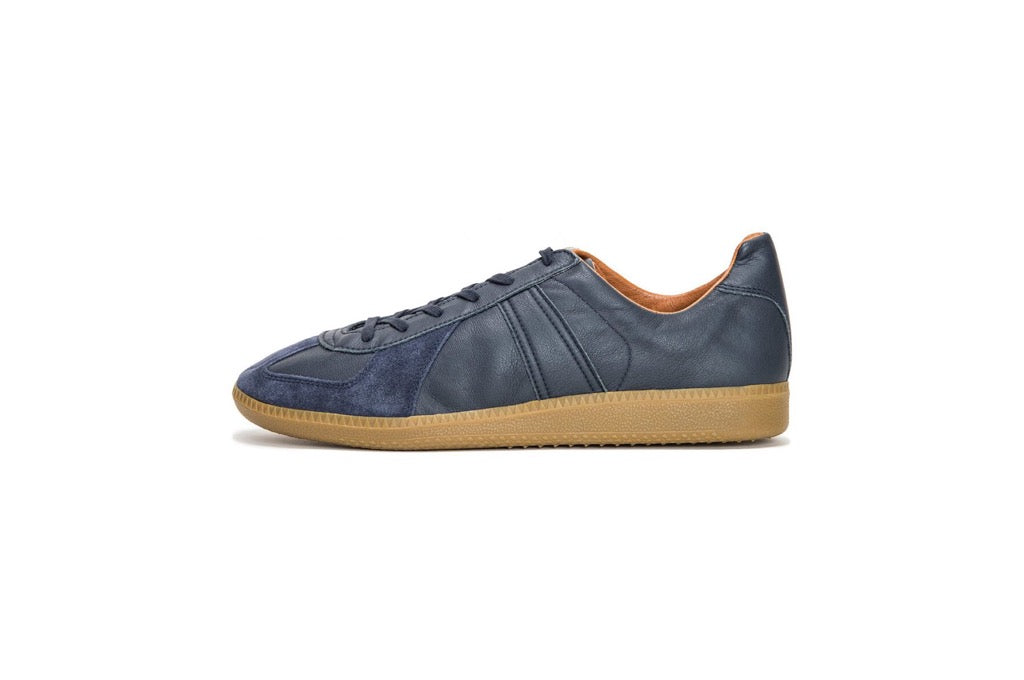 ROF German Trainers Navy
