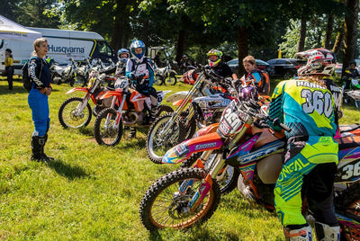 DIRTastic Dirt Bike Clinics + Events