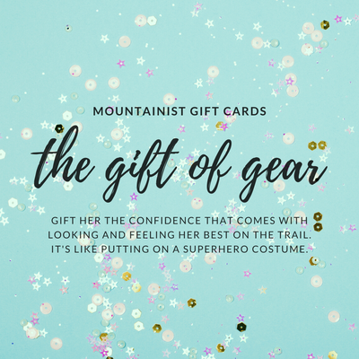 Mountainist Gift Cards