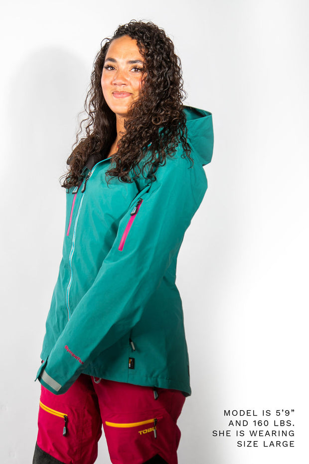 Fingo Women's Jacket