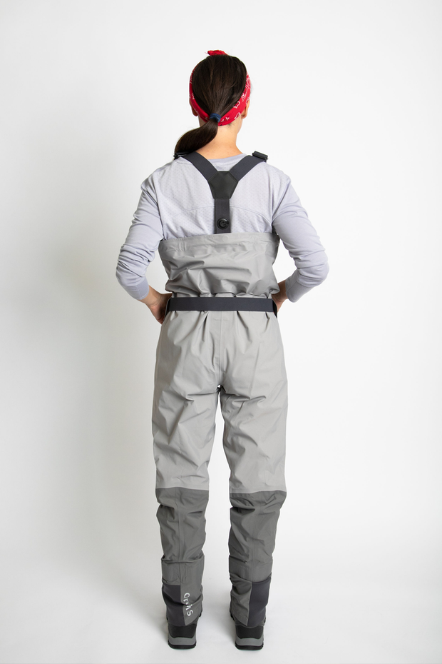 Ultralight Convertible Wader