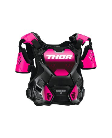 Guardian Women's Chest Protector