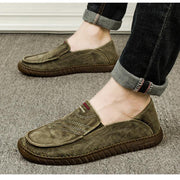 Men's  fashion lazy shoes