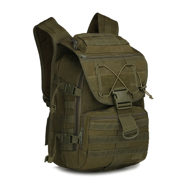 Men's hiking backpack outdoor climbing bag X7 swordfish bag assault bag waterproof sports bag
