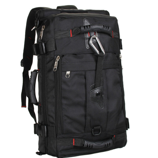 Men's large capacity multifunction travel backpack Business Computer Backpack