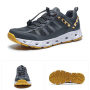 Men's outdoor non-slip water shoes travel hiking shoes