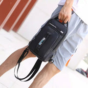 Men's Personal Leisure Bagpack