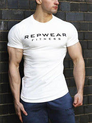 Running Fitness Training Elasticity Men's Tops