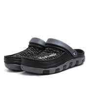 Men's Breathable Hole Non-slip Beach Outdoor Casual Sandals