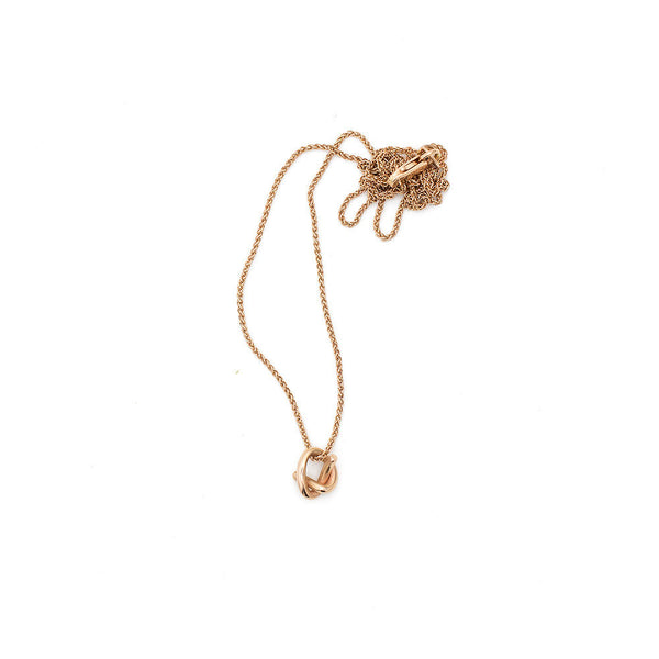 Knot Charm