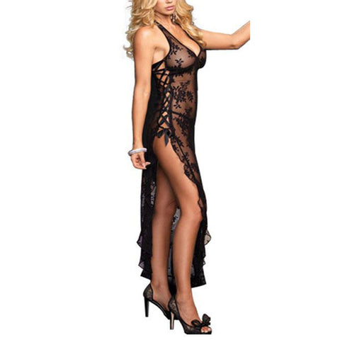 Trendy Lace Sleepwear