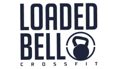 Loaded Bell CrossFit