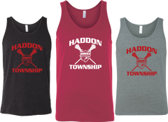 HT Lax Unisex Tank Top