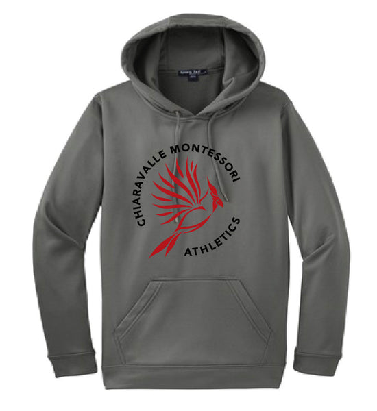 CMA-  F244 Unisex Hooded Sweatshirt