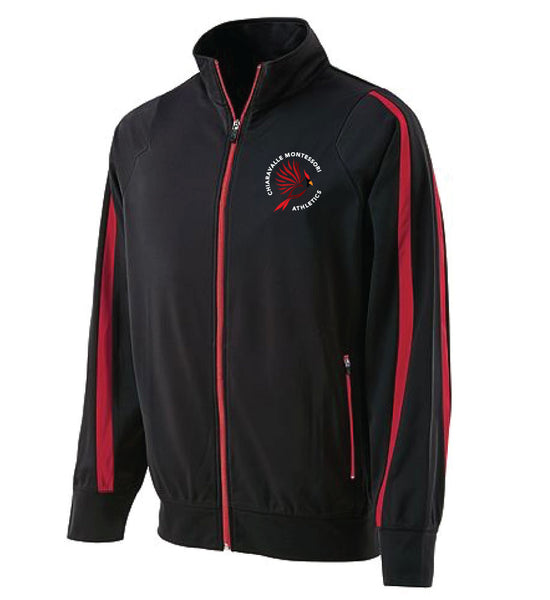 CMA- Determination Jacket - Adult