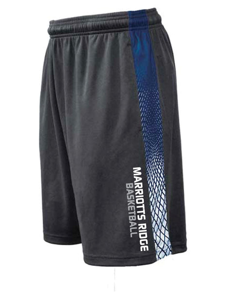 MR- BBALL Shorts