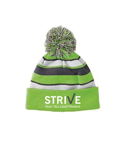 Strive Winter Hat