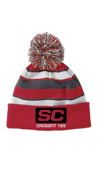 SC165 Winter Hat