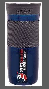 SportsChallenge Travel Mug