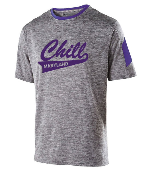 MD CHILL Dryfit Tee