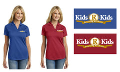 KIDS R KIDS Ladies Management Polo-2