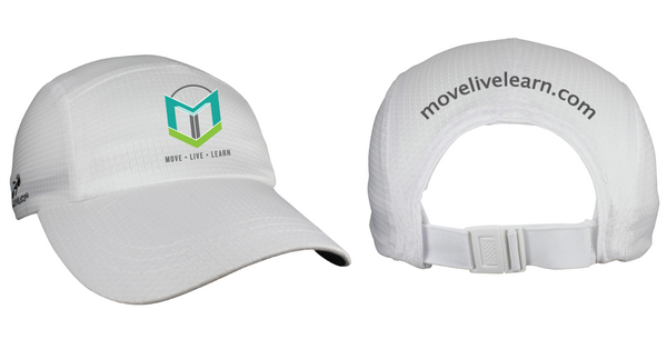 MLL Running Hat