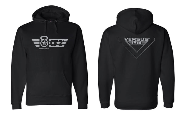 CF2ST Hooded Sweatshirt