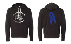 Stephs 40th Hooded Sweatshirt