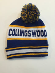 Collingswood Beanie