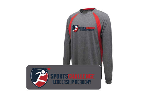 SportsChallenge Long Sleeve