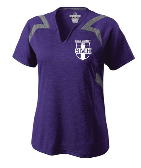 SMH-Ladies Launch Shirt